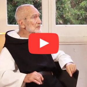 Entrevista Hermano David Steindl Rast - Fabiana Fondevila