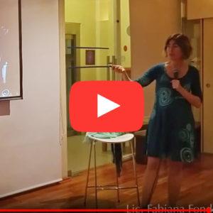 Presentación La ciencia de la felicidad - Fabiana Fondevila