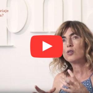 Los mitos de nuestra vida - El viaje de la heroína - Fabiana Fondevila