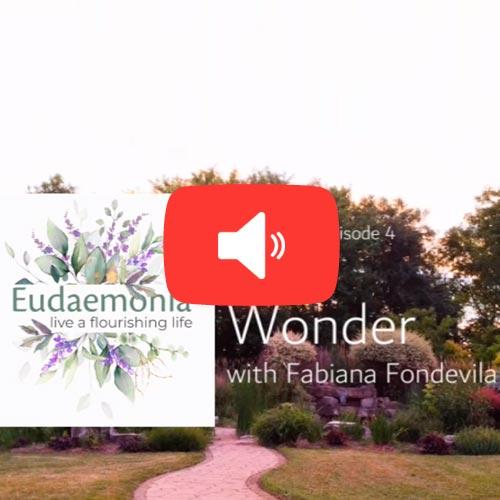 podcasts - Where Wonder Lives