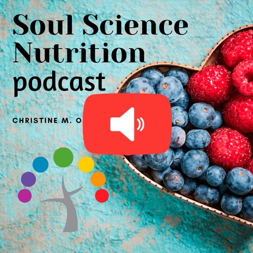 The Soul Science Nutrition Podcast